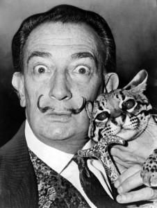 Salvador Dalí Vermut