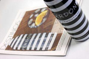 Vermouth Perdón en sección Destinos del Diario de León