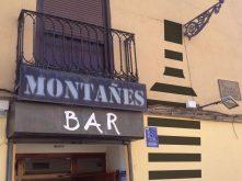 Bar Montañés - León