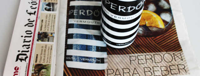 Cabecera destinos Diario de León con Vermouth Perdón