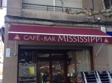 Café Bar Mississippi