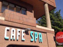 Café Spa