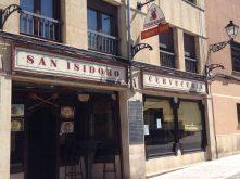 Cervecería San Isidoro