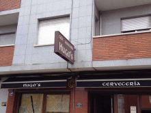 Bar Hugo's