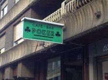 Café Bar Poker