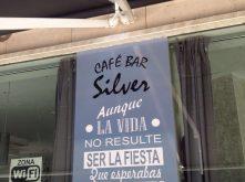 Café Bar Silver