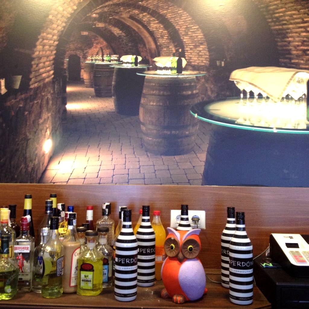 Bar Restaurante Patón