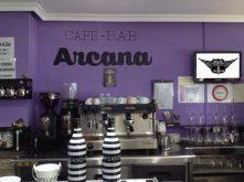 Bar Arcana