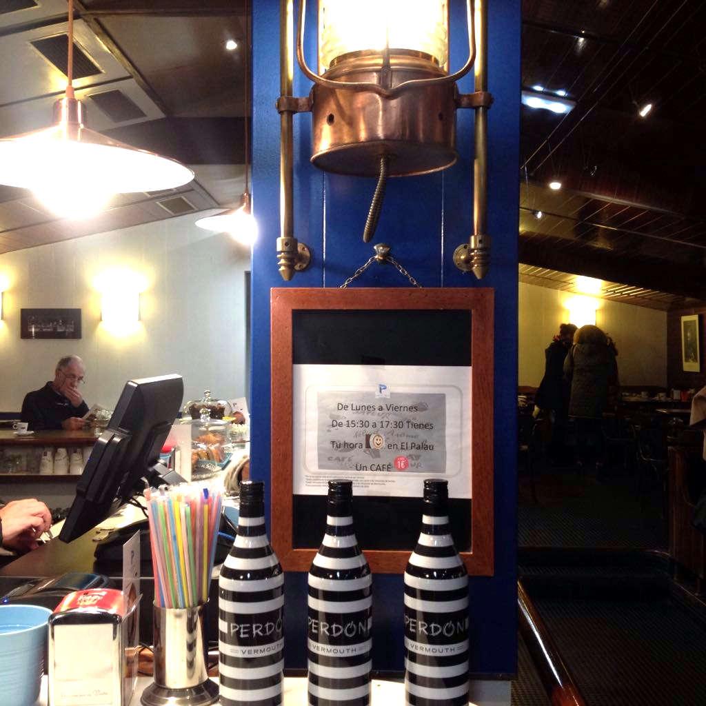 Café Bar Palau