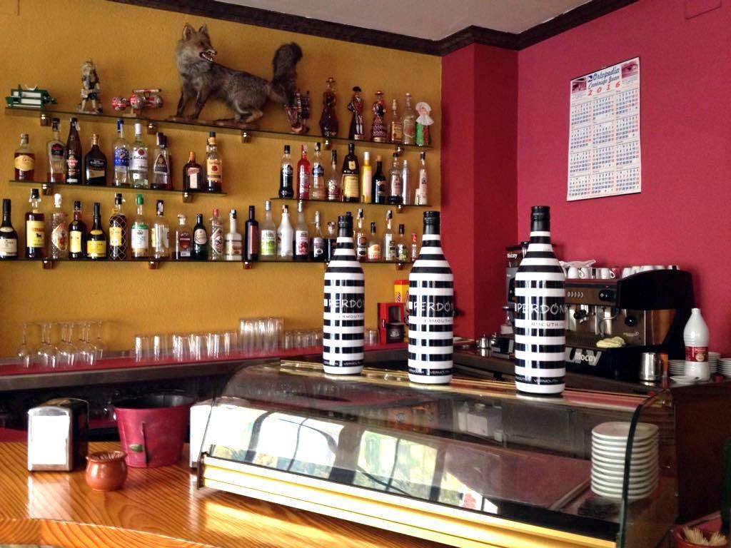 Bar Restaurante Las Portillas