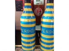 Cafetería D2 Mieres Asturias Vermouth Perdón