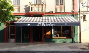 El Bebederu Colloto Asturias Vermouth Perdón Comida Pub
