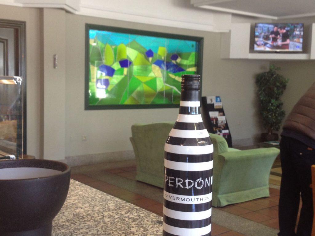 Restaurante León Club de Golf Menú Comida Vermouth Perdón Tapas