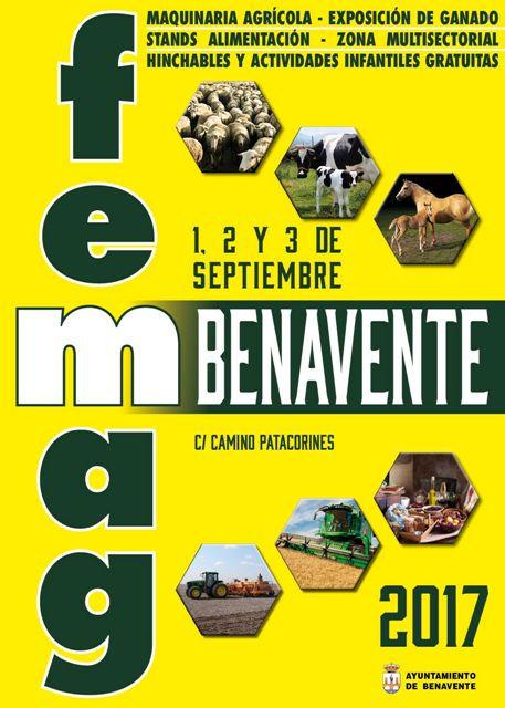 Feria FEMAG 2017 de Benavente - Vermouth Perdón