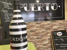 El Puerto Café Bar - Oviedo