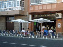 Bar Jarana La Bañeza