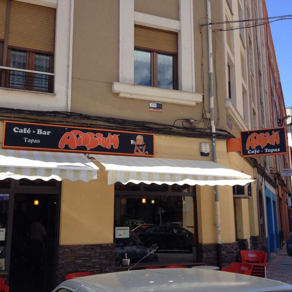 Café Bar Agobium
