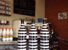 Cafetería Duna