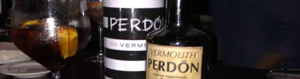 Tercer ganador Vermouth Perdón