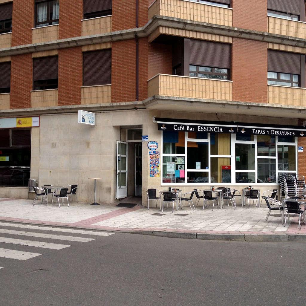 Bar Essencia