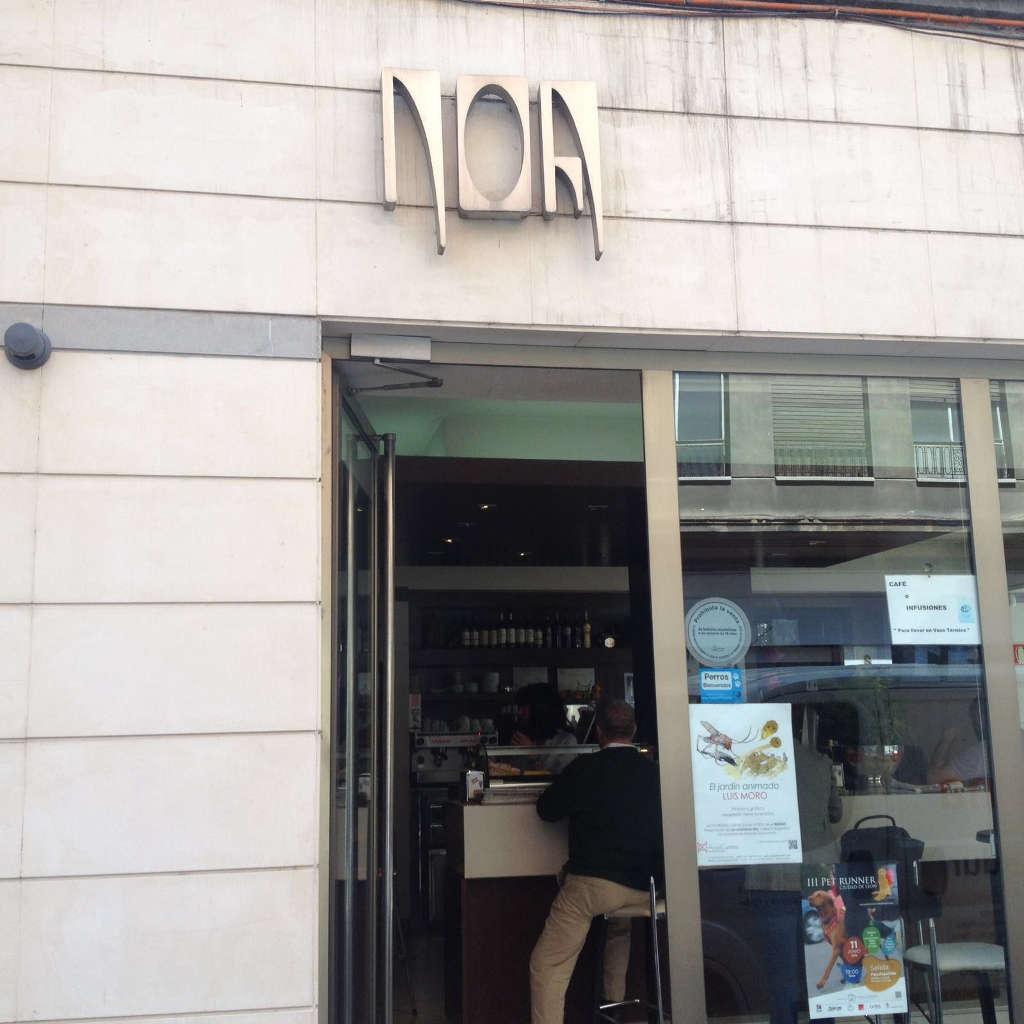 Café Bar Noa