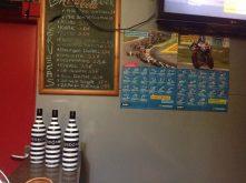 Bar Cervecería el Triángulo de las Bermudas