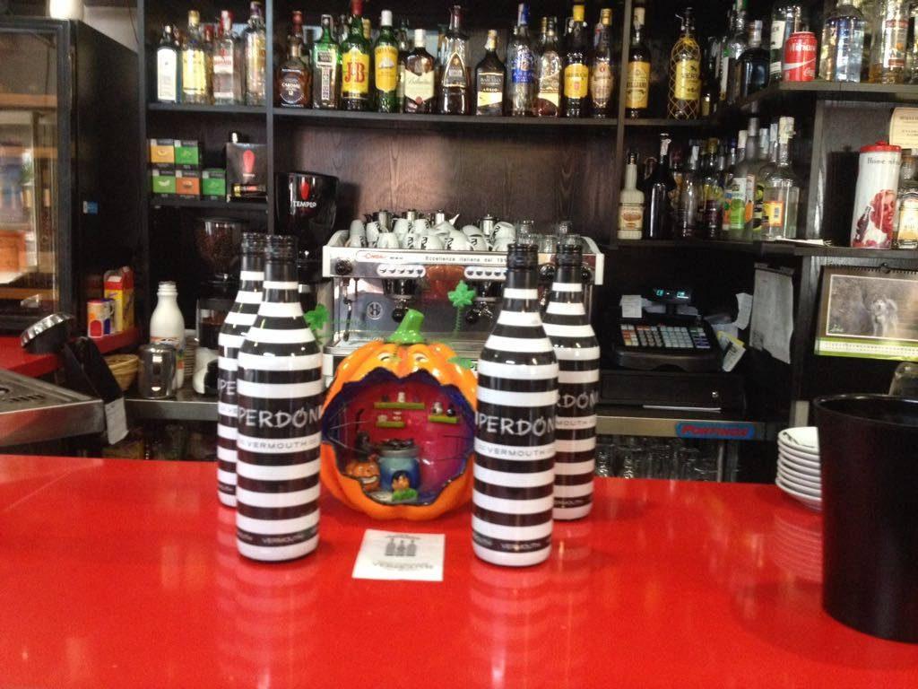 Café Bar La Terraza - San Andrés del Rabanedo