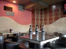 Café bar Suite