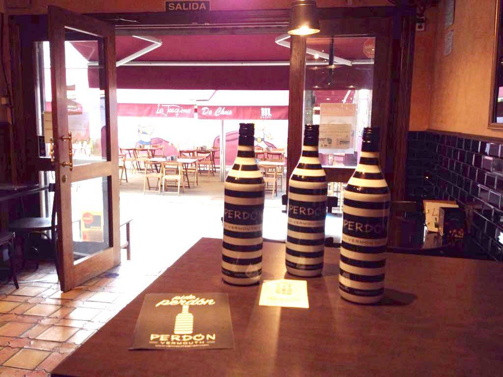 Restaurante Vinoteca La Tasquina