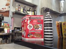 Baguettería Rey Carrefour Comida León Vermouth Perdón