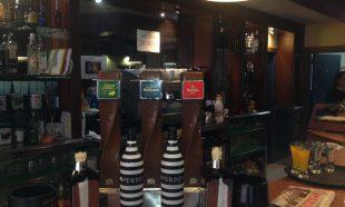 Cafetería JV León Trobajo del Camino Vermouth Perdón Tapas