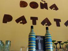 Doña Patata Lugones Asturias Vermouth Perdón
